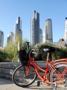Bike Tour não polui