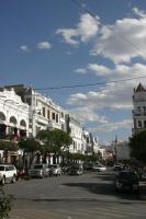 Centro de Sucre