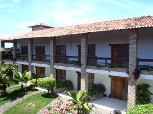 Hostel Barra Grande